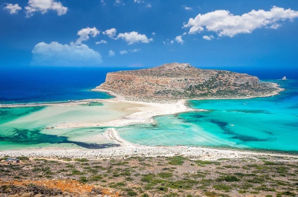 Balos Beach - Chania Crete