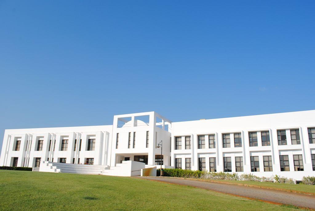FORTH Research Center at Crete (Greece)